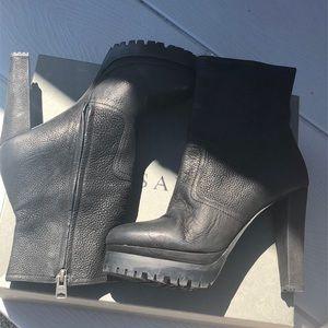Gosset Boot, ALLSAINTS